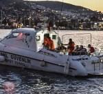 ضبط 300 مهاجر غير شرعي شمال شرقي تركيا
