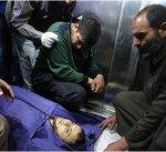 """""""الصحة الفلسطينية"""" تعلن استشهاد فلسطينيين"""