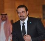 السعودية تستغرب تصريح ماكرون عن احتجاز الحريري