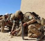 أفغانستان: قوات حكومية تستعيد منطقةً من طالبان