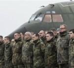 الحكومة الألمانية تمدد ثلاث مهام خارجية للجيش