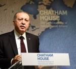 أردوغان حول القدس: كأننا في الأيام المظلمة التي سبقت الحرب العالمية الثانية