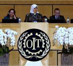 """""""مجلس التعاون"""": تمكين المرأة في عالم العمل تمثل أولوية"""