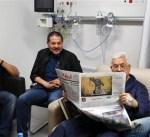 """عباس باق في المستشفى """"حتى موعد لاحق"""""""