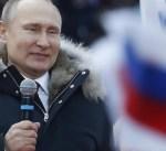 روسيا: بوتين يدشن ولايته الرابعة بحملة أمنية ضد المعارضة