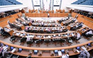 مجلس الأمة يقر اقتراح قانون خفض سن التقاعد والتقاعد المبكر بمداولته الثانية