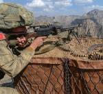 الداخلية التركية تعلن تحييد 42 إرهابيا داخل البلاد خلال أسبوع