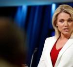 """أمريكا تحذر سوريا من """"إجراءات حازمة"""""""