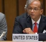 أمريكا تعتزم الانسحاب اعتراضاً على رئاسة سوريا مؤتمر نزع السلاح
