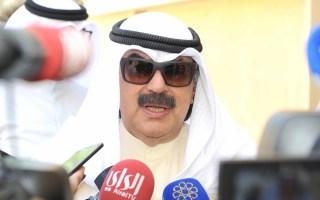 الجارالله يتوجه إلى بريطانيا لترؤس وفد الكويت باجتماع مجموعة التوجيه المشتركة