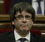 بوغديمون يعلن تخليه عن الترشح لرئاسة إقليم كتالونيا