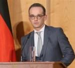 وزير الخارجية الألماني: وكالة الطاقة الذرية لا ترى أي انتهاك إيراني للاتفاق النووي