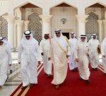 وزير الخارجية يترأس وفد الكويت في الاجتماع الوزاري الطارئ للجامعة العربية حول فلسطين