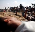 نقابة الصحافيين الفلسطينيين تقرر التوجه لمحكمة الجنايات الدولية لمحاكمة إسرائيل