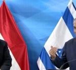 الولايات المتحدة تشكر باراغواي على نقل سفارتها إلى القدس