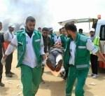 شهيدان في مواجهات جنوب قطاع غزة