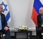 اتفاق إسرائيلي روسي على استعادة النظام السوري السيطرة على الحدود الجنوبية