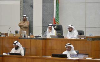 الرئيس الغانم: الجلسة التكميلية بموعدها ما لم يكن غدا الأول من رمضان