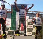 المتسابق الكويتي العبدالرزاق يتصدر الجولة الأولى من بطولة العالم للدراجات المائية