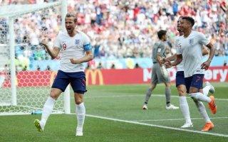 إنجلترا تقسو على بنما بنصف درزن وتتأهل لثمن نهائي المونديال