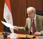 رئيس الوزراء المصري يتقدم باستقالة الحكومة إلى الرئيس السيسي