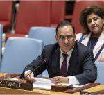الكويت تجدد دعمها الكامل لاصلاحات وجهود الامين العام للامم المتحدة