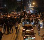 الشارع الأردني يغلي احتجاجا على الضرائب ورفع أسعار المحروقات