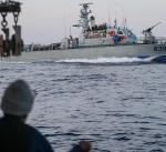 """ناشطو """"أسطول الحرية لكسر حصار غزة"""" ينقلون مأساة القطاع للعالم"""