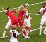 بداية ناجحة للدنمارك على حساب بيرو في مونديال روسيا