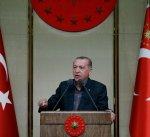أردوغان: اقتصادنا يواصل نموه القوي رغم كافة الهجمات والآلاعيب