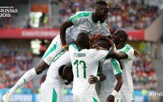اليابان تشعل الصراع في المجموعة الثامنة بالتعادل مع السنغال