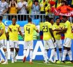 كولومبيا تفوز على السنغال بهدف نظيف وتتأهل لثمن نهائي المونديال