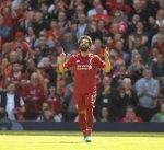 ليفربول يجدد عقد محمد صلاح حتى 2023
