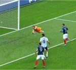 اختيار تسديدة بافارد المذهلة في شباك الارجنتين أفضل هدف في كأس العالم