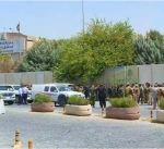 مقتل منفذي عملية اقتحام مبنى محافظة أربيل