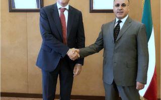 """الكويت تدعم مشروعات """"فاو"""" الزراعية في اليمن"""