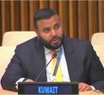 الكويت: العواصف الرملية والترابية تشكل تحديا كبيرا للتنمية المستدامة