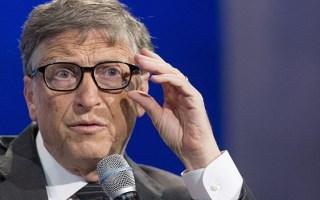 بيل غيتس يخصص 30 مليون دولار من أجل التشخيص المبكر لمرض الزهايمر