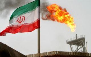 صادرات النفط الإيرانية قد تتراجع مع بدء تطبيق عقوبات