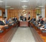 العراق: الكويت ستمدنا بالوقود لتشغيل محطات الكهرباء المتوقفة