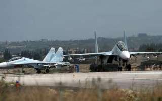 """القوات الروسية تعلن إسقاط طائرتين بلا طيار حاولتا الاقتراب من """"حميميم"""""""