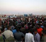العراق يضع قوات الأمن في حالة تأهب قصوى لمواجهة احتجاجات الجنوب