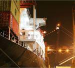 """""""الموانئ"""": استئناف حركة الملاحة البحرية بعد تحسن الطقس في البلاد"""