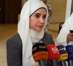 الوزيرة بوشهري: سمو نائب الأمير وولي العهد يوجه باتخاذ الإجراءات اللازمة لعودة المواطنين ممن ألغيت رحلاتهم