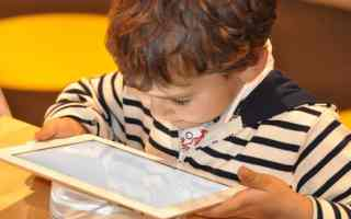 تشريع مقدم للكونغرس الأمريكي لتخصيص 65 مليون دولار لدراسة تأثير التكنولوجيا على الأطفال