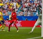 إنجلترا تتأهل لنصف نهائي المونديال بعد 28 عاما