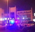 """""""الإطفاء"""": السيطرة على تسرب غاز بالسوق المركزي في مدينة جابر الأحمد"""