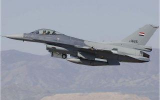 العراق يقصف غرفة عمليات لتنظيم داعش داخل سوريا