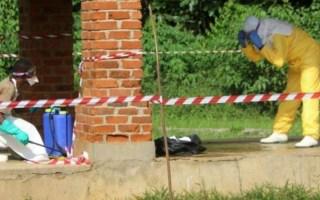 4 حالات إصابة جديدة بالإيبولا في الكونجو واستعدادات لعلاج تجريبي