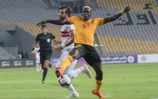 """الزمالك المصري والقادسية يتعادلان سلبا في """" كأس العرب"""""""